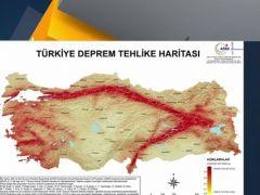 Bakan Akdağ'dan yeni deprem haritasıyla ilgili açıklama
