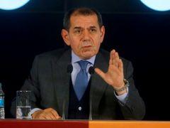Dursun Özbek: Çalışmalarımızın karşılığını 2018'de göreceğiz