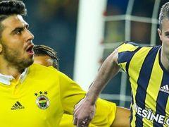 Fenerbahçe'de iki kadro dışı