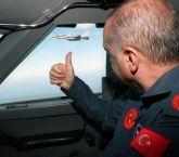 Erdoğan: Türkiye, savunma sanayi ihtiyaçlarının yüzde 65'ini kendisi üretebilen bir ülke durumuna gelmiştir