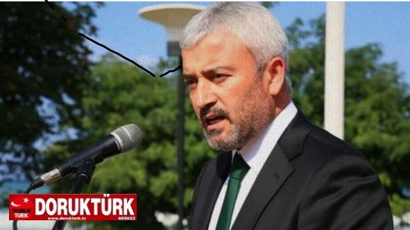 Beklenen Gelişme: Ordu Belediye Başkanı Yılmaz istifa etti!