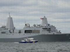 ABD, Trabzon Limanı'na göz mü dikti?