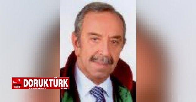 Avukat Emin Ersel Eren vefat etti