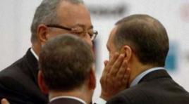 Mehmet Barlas'tan Erdoğan'a: Ülkede kriz yoksa öfkeli ve tepkisel konuşmalar yapma!