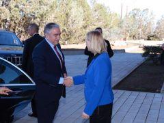 Kıbrıs'ta iki yeni sınır kapısı açılıyor