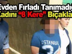 KKTC'de dehşet: Bıçakla evden çıktı ve tanımadığı kadını defalarca bıçakladı