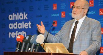 Saadet lideri Temel Karamollaoğlu haklı çıktı