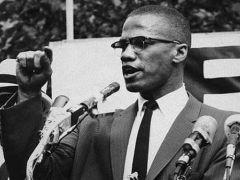 Malcolm X Caddesi hayırlı olsun