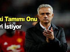 Real Madrid, Mourinho'yu istiyor