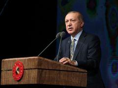 Cumhurbaşkanı Erdoğan af konusuna yeşil ışık yaktı: Düzenleme için talimat verdim