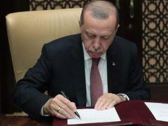 Cumhurbaşkanı Erdoğan'dan genelge: Bürokrasi azaltılsın!