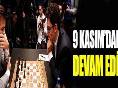Günler süren satranç maçı bugün sona erecek