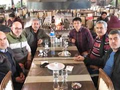 Çinli firma, Diyarbakır'daki mermer ocağına ortak oldu