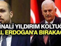 """Özgür Özel: """"Binali Yıldırım koltuğu Bilal Erdoğan'a bırakacak"""""""