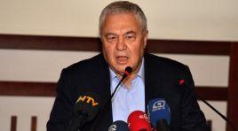 Celal Doğan, Gaziantep'te CHP ve İYİ Parti'nin ortak adayı oldu