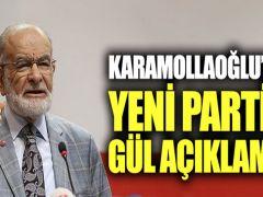 Karamollaoğlu'ndan yeni parti ve Gül açıklaması