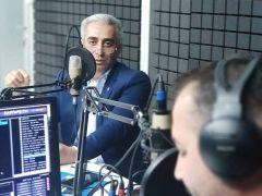 Muhammet Karakuş: Yerel Medya bizim için Ulusal Medya kadar kıymetli!