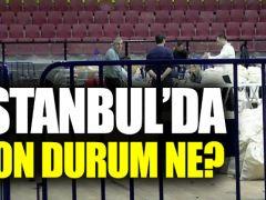 İstanbul'da son durum ne, sandıkların yüzde kaçı sayıldı?