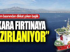 Rum basınından ilginç Ankara çıkışı