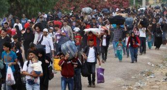 'Suriyeli Sığınmacıların Vatanlarına Dönmeleri İçin Yapılması Gerekenler!'