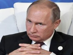 Putin'den Türkiye'ye Yönelik Açıklama!!!