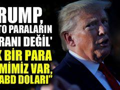 Trump, kripto paraların 'hayranı değil': Tek bir para birimimiz var, o da ABD doları