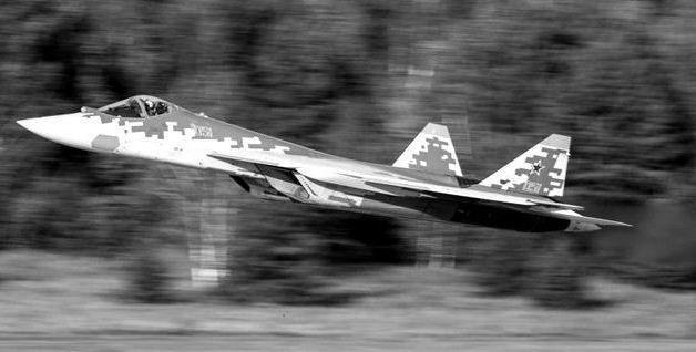 5. nesil savaş uçagı: Su-57 özellikleri nelerdir?
