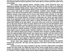 RANTTAN İHANETE, KAZ DAĞLARI GERÇEĞİ!