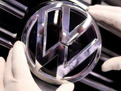 Volkswagen'den kritik Türkiye açıklaması
