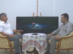 Kamil Ayhan Öner ile Dalaman'ı konuştuk