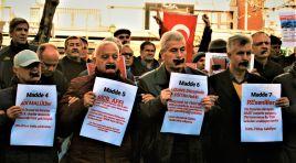 15.000 İmza ile Cumhurbaşkanı Erdoğan'a İnsani Duyarlılık Çağrısı