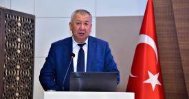 OSTİM'e Kırgız Hükümetinden Davet