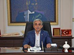 Dalaman Belediye Başkanı Muhammet Karakuş'un Yeni Yıl Mesajı