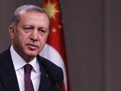Son dakika! Cumhurbaşkanı Erdoğan'dan Simit Sarayı açıklaması