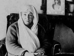 Sabih Samur'dan Zübeyde Hanım mesajı