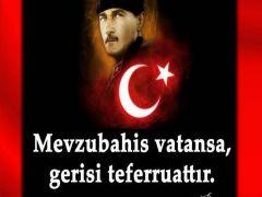 """""""SURİYE DE NE İŞİMİZ VAR? SURİYE'DEKİ DURUM BİZE TUZAK!"""" DİYENLERE!"""