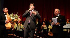 Fethiye'de Muhteşem THM Konseri