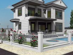 Yeni Nesil Akıllı Villa DALAMAN'DA!