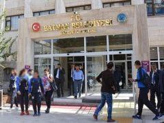 HDP'li 5 Belediye Başkanı Görevden Alındı!