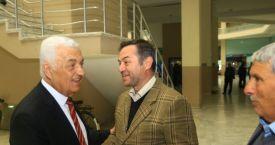 Osman Gürün'den DorukTürk TV Ziyareti