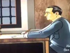 Adnan Menderes'in idam animasyonuna soruşturma