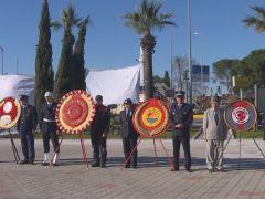 2020, Dalaman 18 Mart Çanakkale Zaferi Resmi Töreni