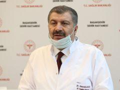 Başakşehir Şehir Hastanesi'nin ilk etabı Hizmete açıldı