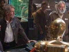 Star Wars filminin oyuncusu Korona'dan hayatını kaybetti