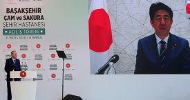 Japonya, Türkiye'ye finansal destek teklif etmeyi planlıyor