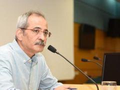 Tarsus Belediye Başkanı, koronavirüse Yakalandı