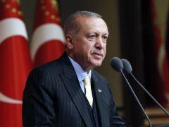 Erdoğan, sosyal medya düzenlemesi için Meclis'i işaret etti: Teklifi parlamentoya getireceğiz