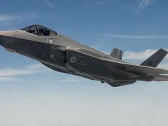 Pentagon'dan Türkiye ve F-35 açıklaması
