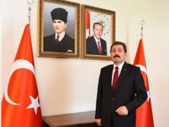 Muğla Valisi Orhan Tavlı'nın Kurban Bayramı Mesajı
