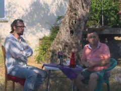 Murat Melih Özen DorukTürk TV'de